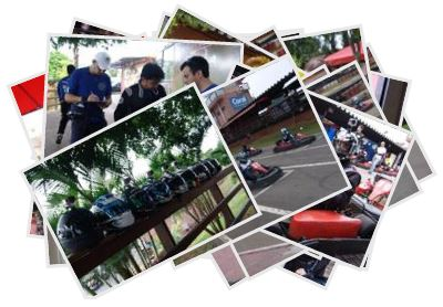 Campeonato de kart kartaholics