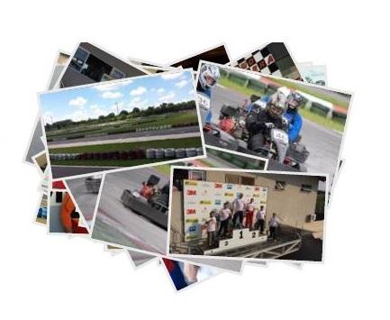 Campeonato de Kart Amador Kartaholics